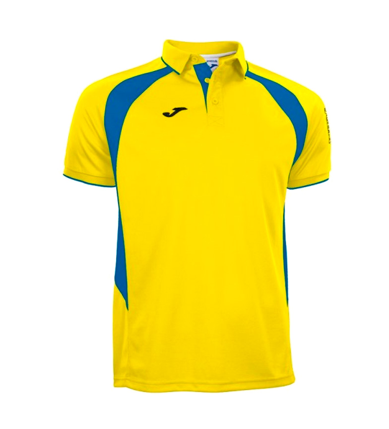 Comprar Joma  Polo Campione III giallo, reale