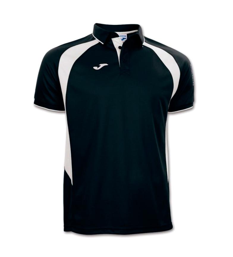 Comprar Joma  Polo Champion III black, white