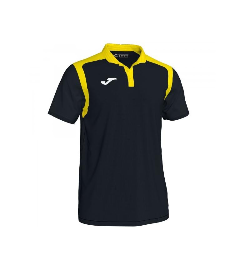 Comprar Joma  Polo Champion V nera, gialla