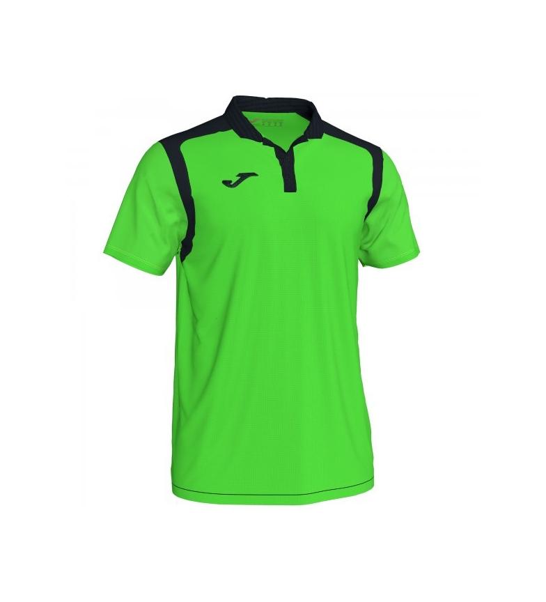 Comprar Joma  Polo verde Champion V