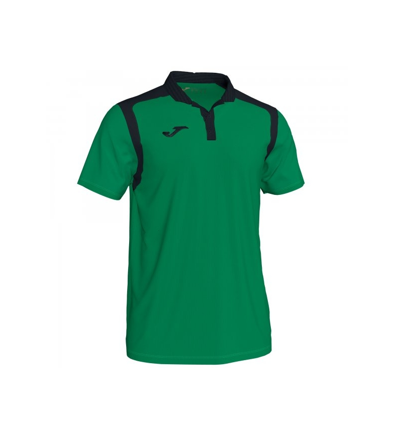 Comprar Joma  Polo Champion V verde, negro