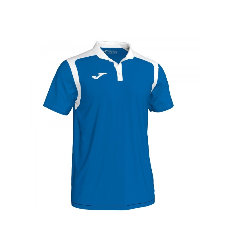 Comprar Joma  Polo Champion V blu, bianca