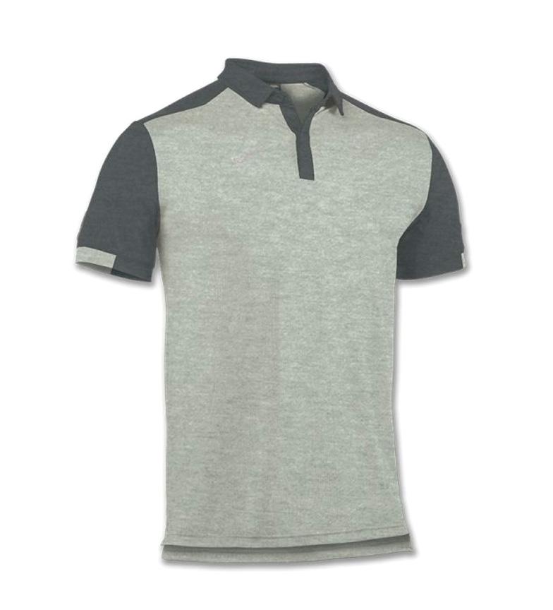 Joma Polo Comfort gris