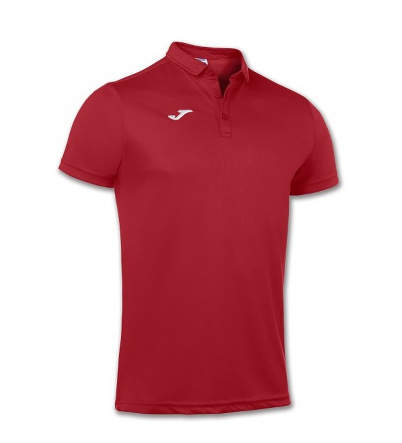 Comprar Joma  Red Polo Hobby