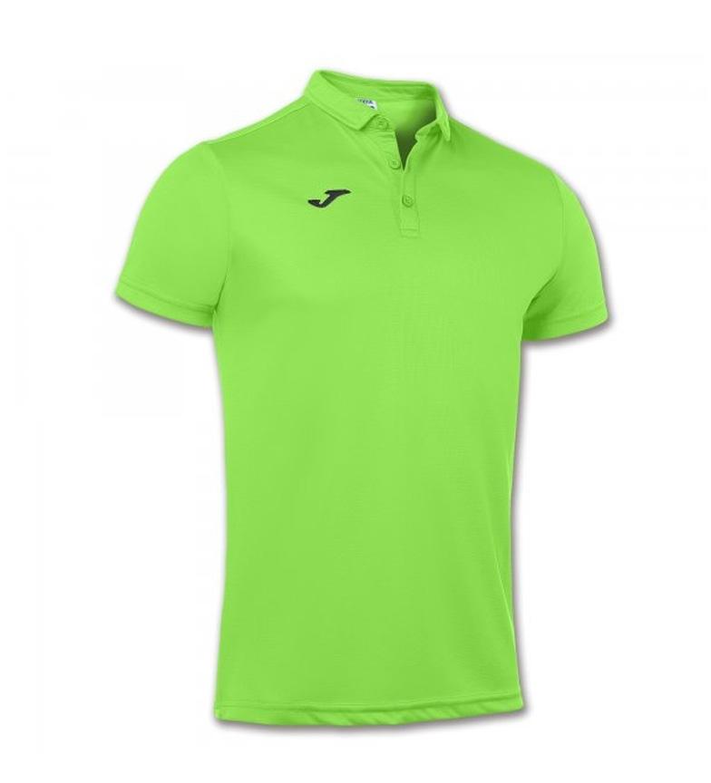 Comprar Joma  Polo Hobby fluoro verde