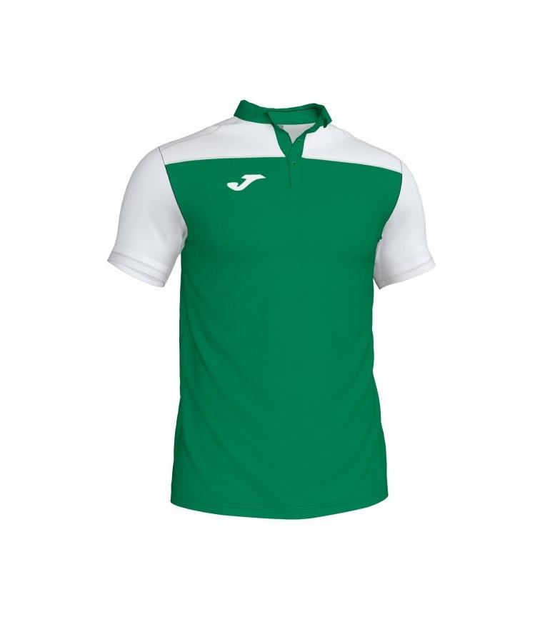 Comprar Joma  Polo Hobby II verde, blanco