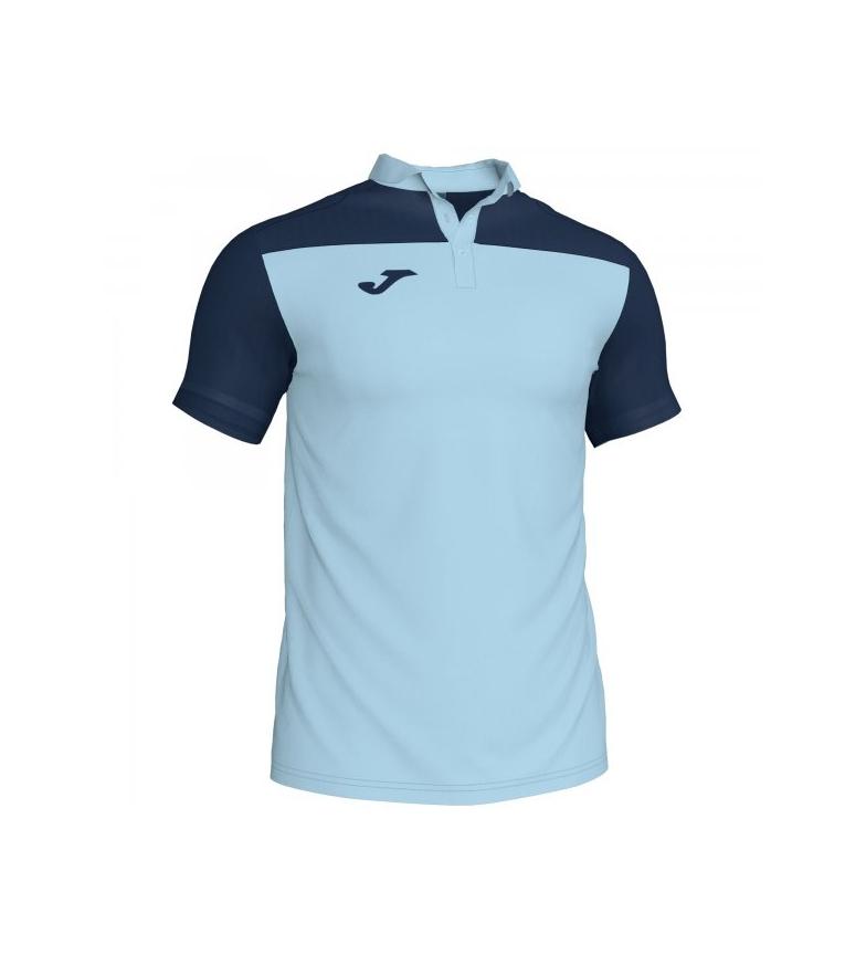 Comprar Joma  Polo Hobby II light blue, marine