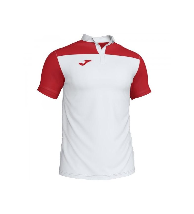 Comprar Joma  Polo Hobby II white, red