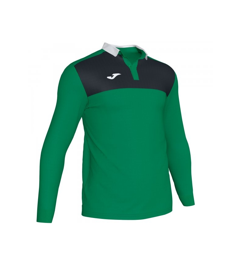 Comprar Joma  Polo Winner II green, black
