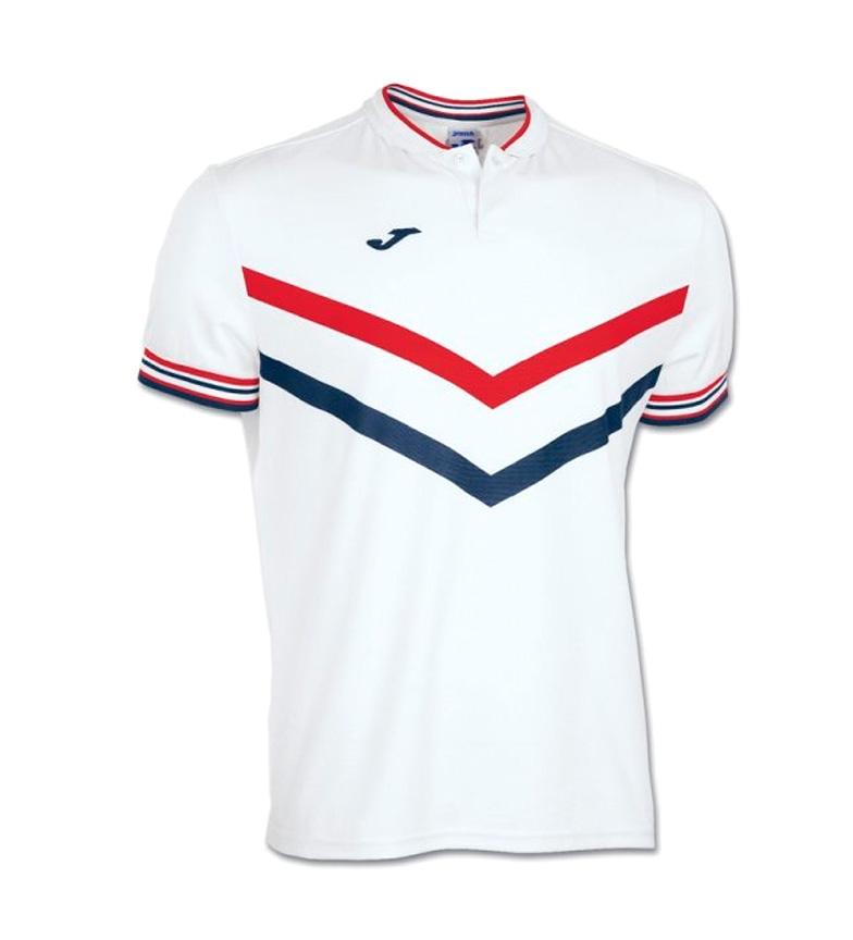 Comprar Joma  Polo Terra white, red, blue