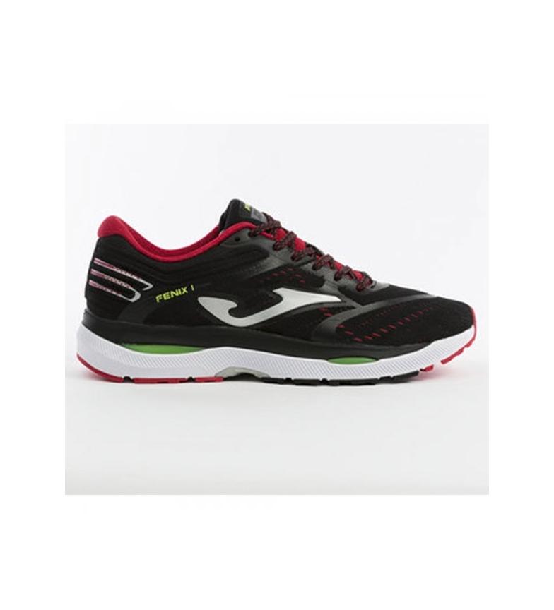 Comprar Joma  Zapatillas de running Fenix Men negro / 336g