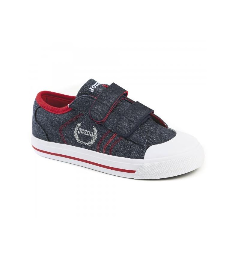 Comprar Joma  Marine Revel Shoes, red