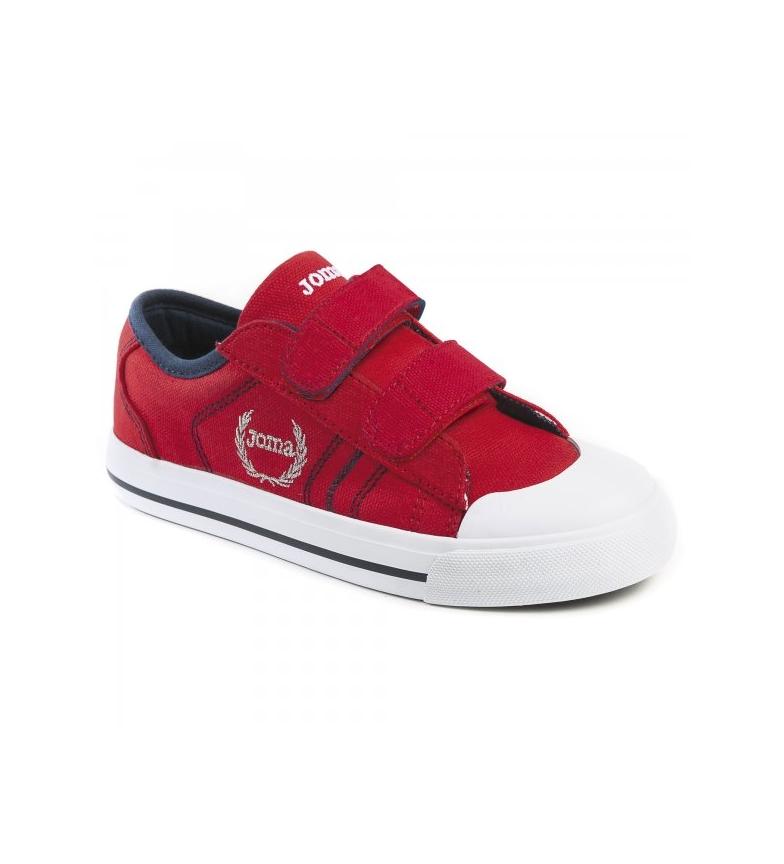 Comprar Joma  Zapatillas Revel rojo
