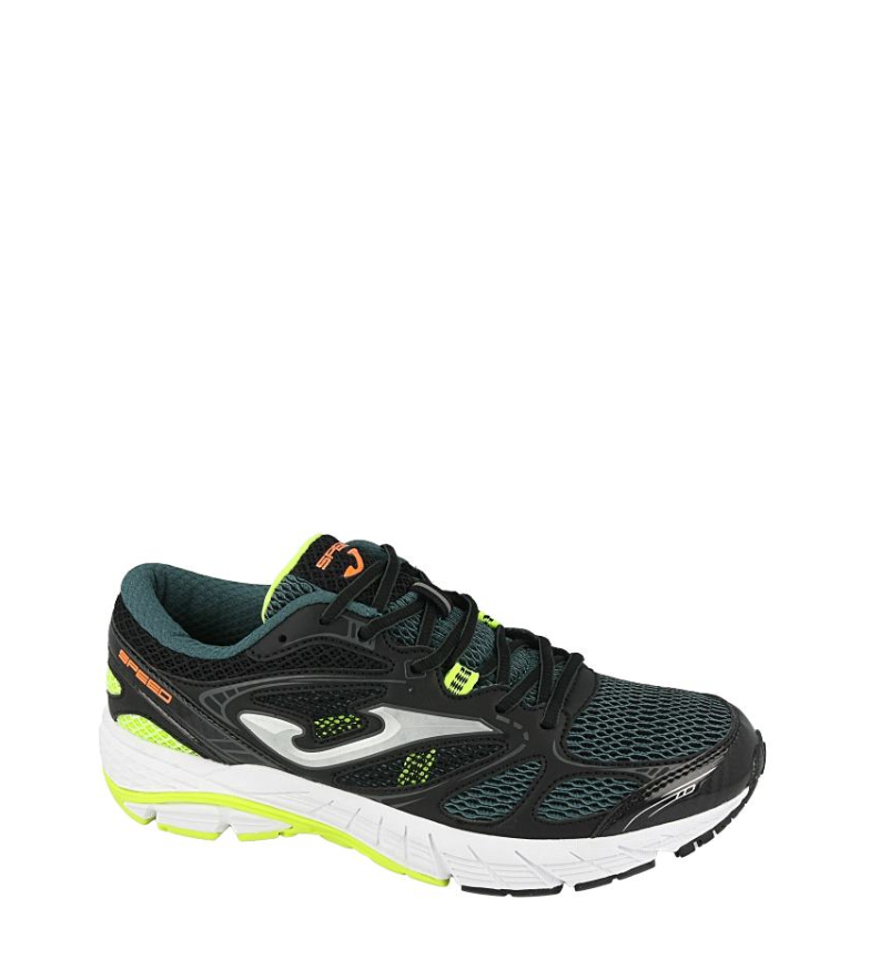 Comprar Joma  Running Speed Men Running Shoes green, black / 302g