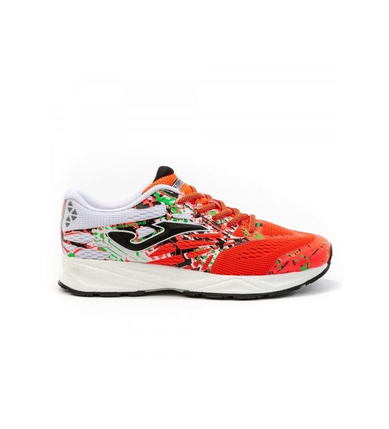 Comprar Joma  Zapatillas de running Storm Viper 911 blanco-coral