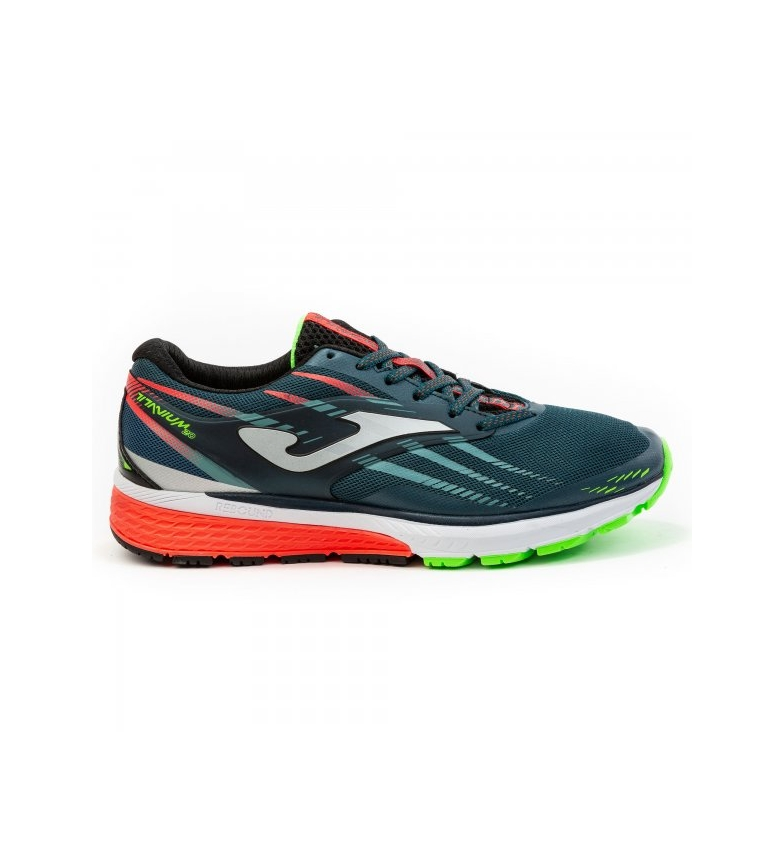 Comprar Joma  Shoes R.Titanium Men 2015 green