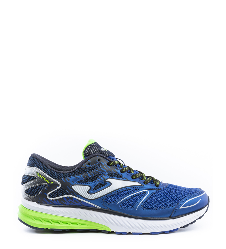 Comprar Joma  R.Victory chaussure 904 bleu / 290g -C2S, FLEXO