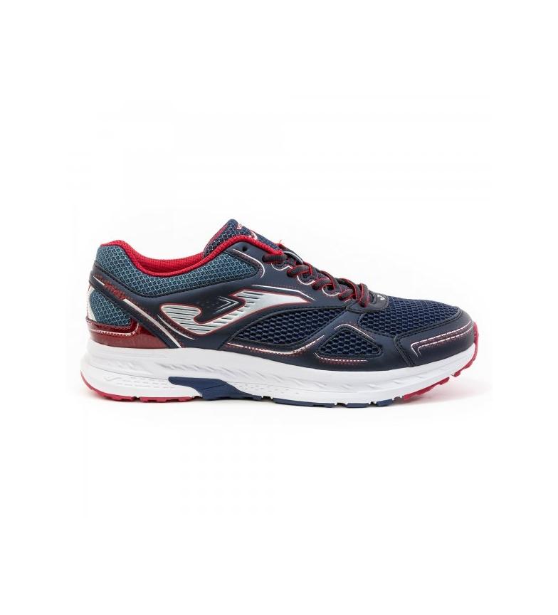 Comprar Joma  R. vitaly Uomo 2006 blu scuro, scarpe rosse