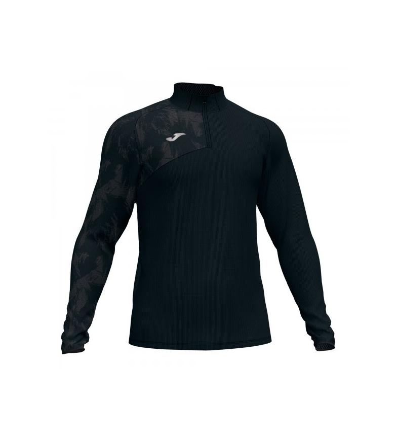 Comprar Joma  Sweatshirt 1/2 zip Raco noir