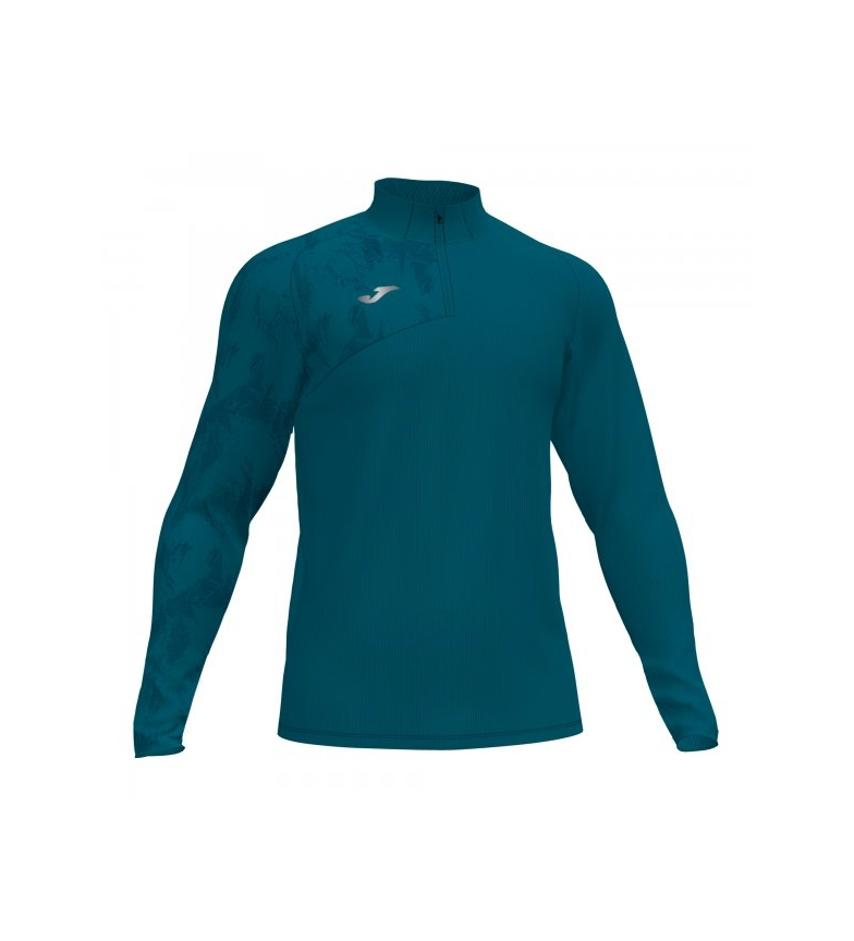 Comprar Joma  Sweatshirt 1/2 zip Raco blue