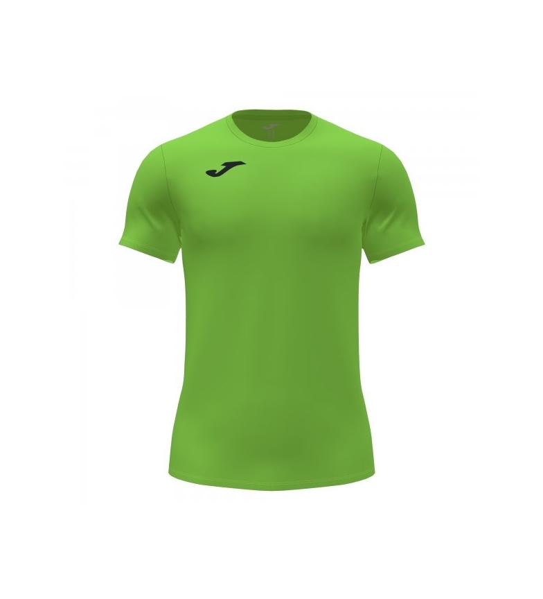 Joma  Camiseta Record II  verde