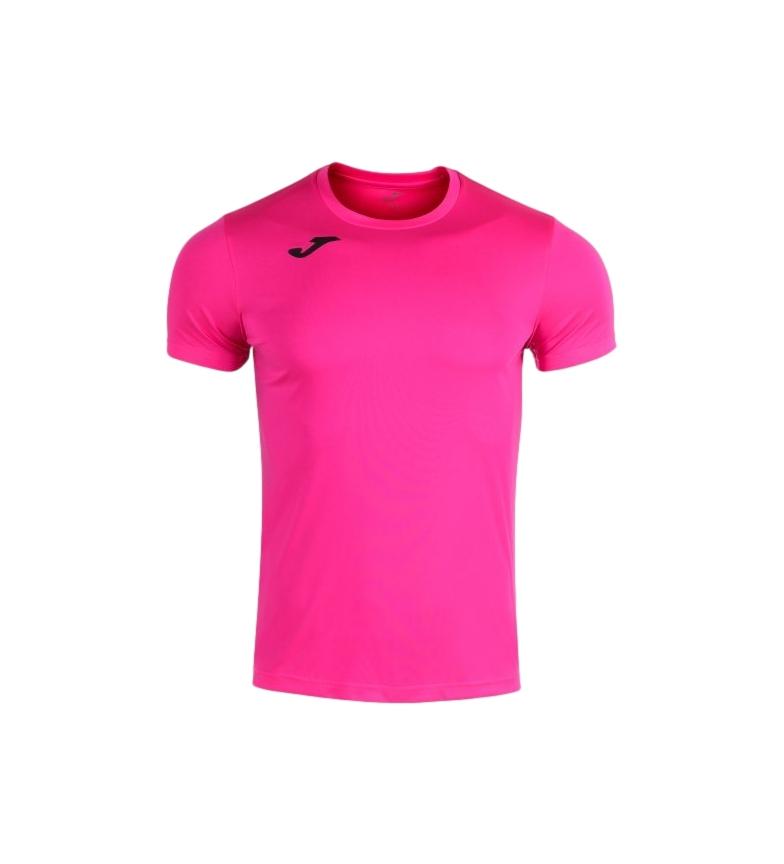 Comprar Joma  Record II pink T-shirt