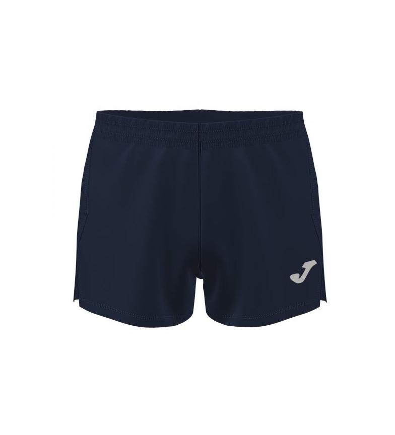 Comprar Joma  Pantaloncini blu navy Record II