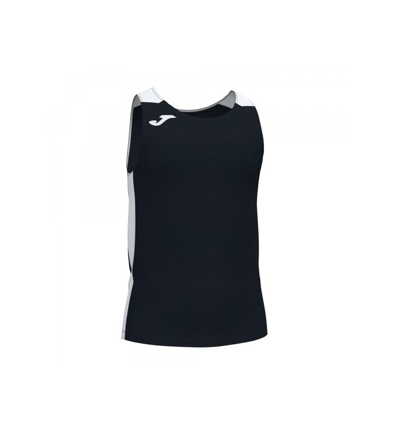 Comprar Joma  Camiseta Record II negro