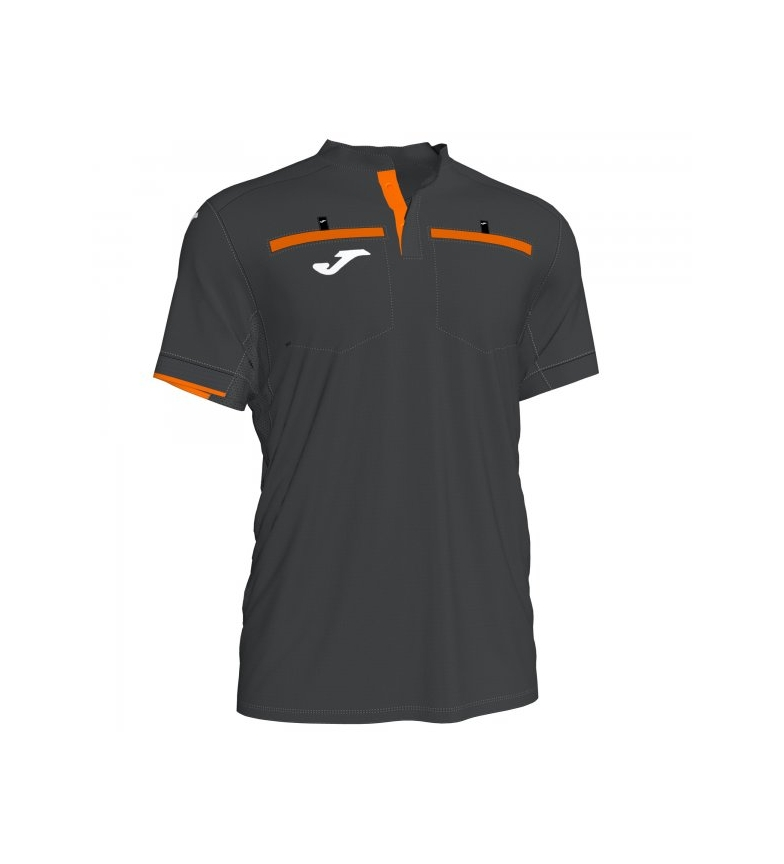 Comprar Joma  T-shirt Respect II anthracite