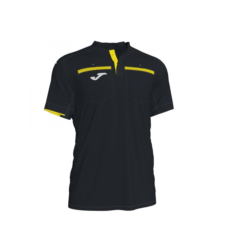 Comprar Joma  Camiseta Respect II negro