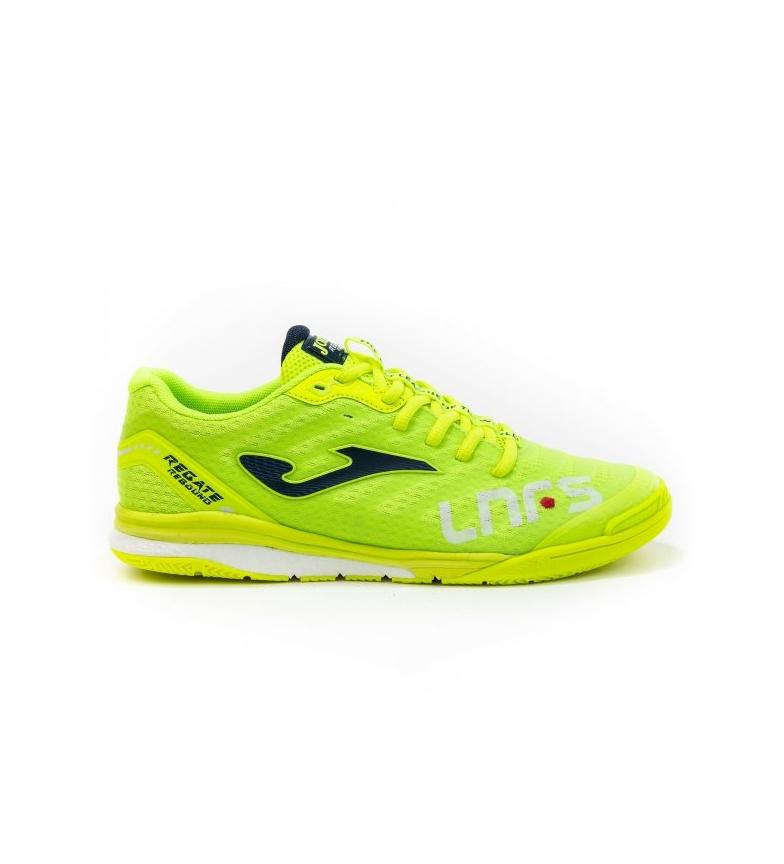 Comprar Joma  Regate Rebound LNFS Indoor Shoes Fluor yellow