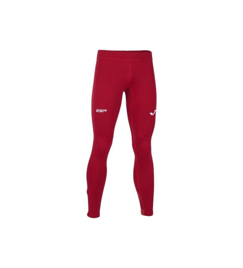Comprar Joma  Rfea red tights