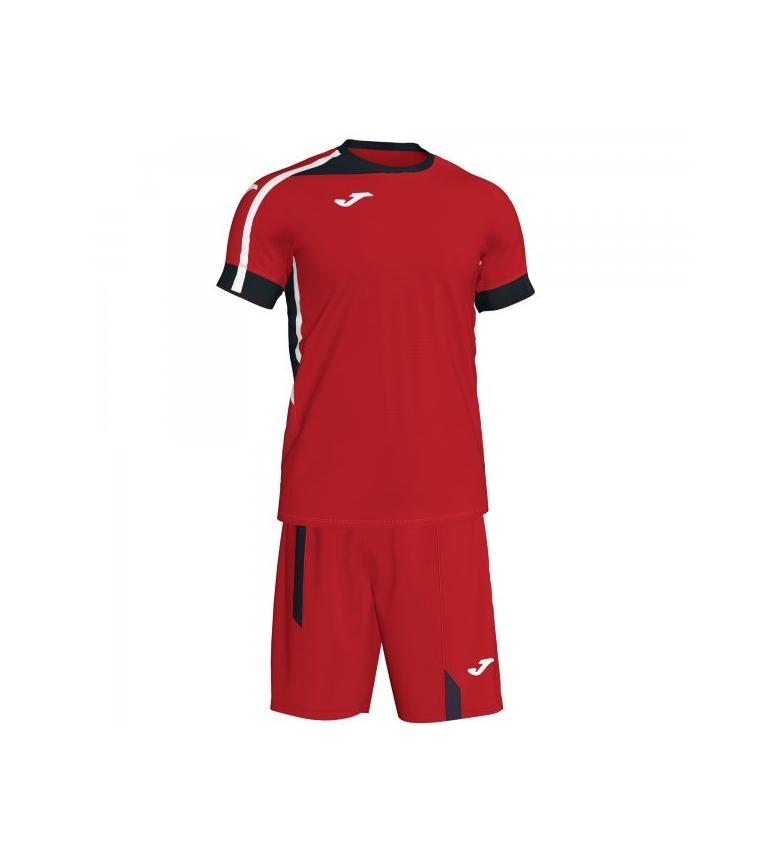 Comprar Joma  Set Roma II red, black