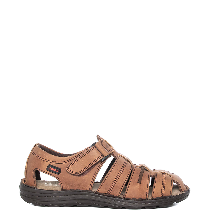 Comprar Joma  Oporto leather sandals 826 brown