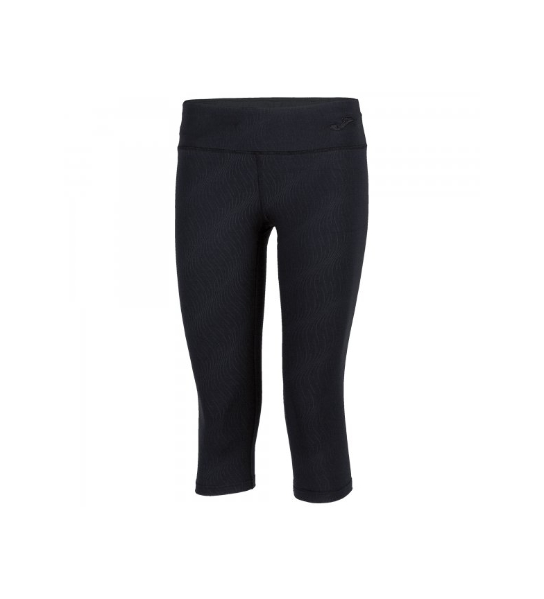 Joma Black Woman Mallas Pirate Tight hsrdCtQ