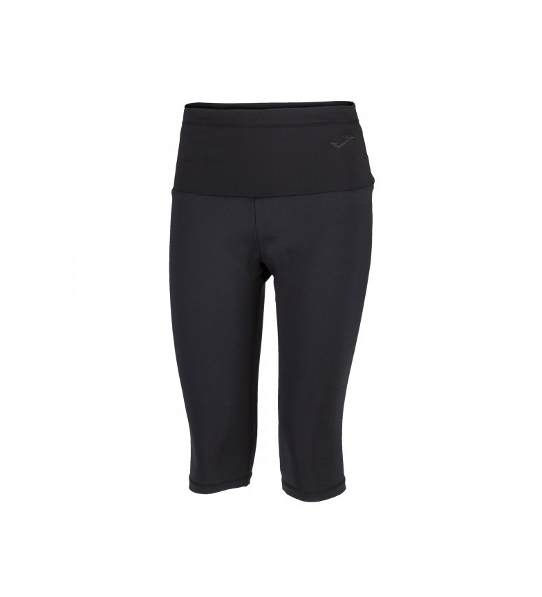Comprar Joma  MIRRORS PIRATE TIGHT BLACK WOMAN
