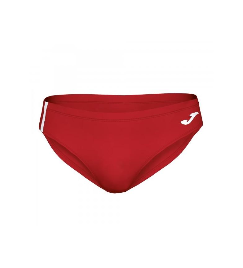 Comprar Joma  Slip Competition costume da bagno Shark rosso