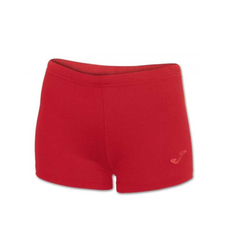 Comprar Joma  SHORT COMBI RED WOMAN