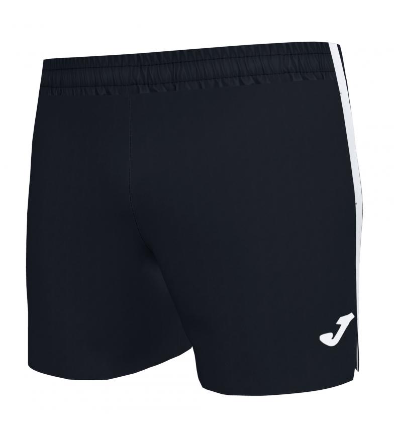 Comprar Joma  Short Micro Elite VII preto, branco