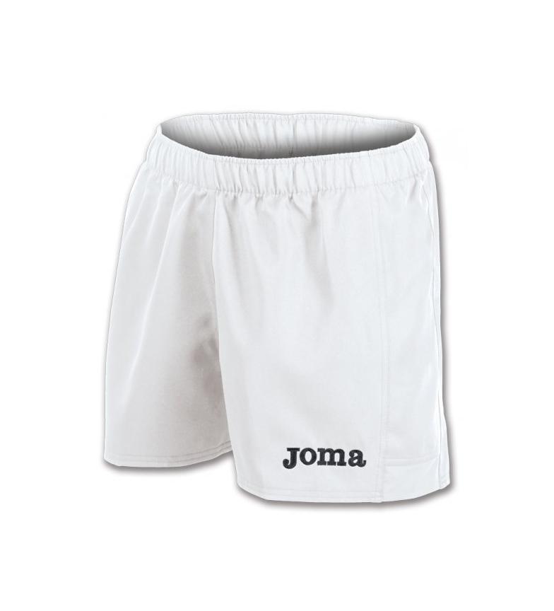 Joma Joma Short Myskin Myskin Blanco Short iuTOkZPXw