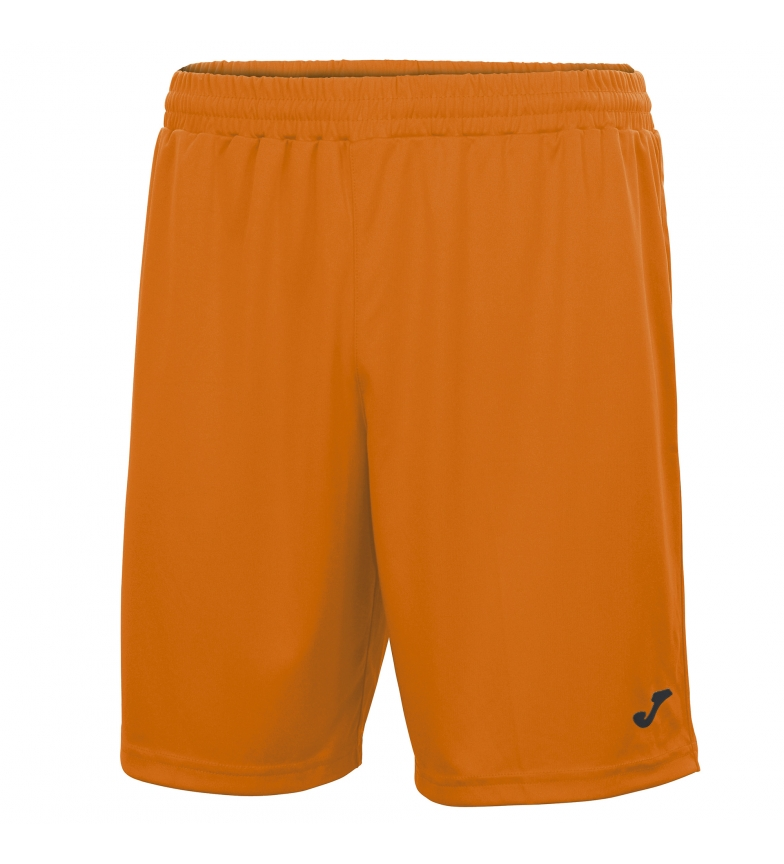 Comprar Joma  Orange Nobel Short