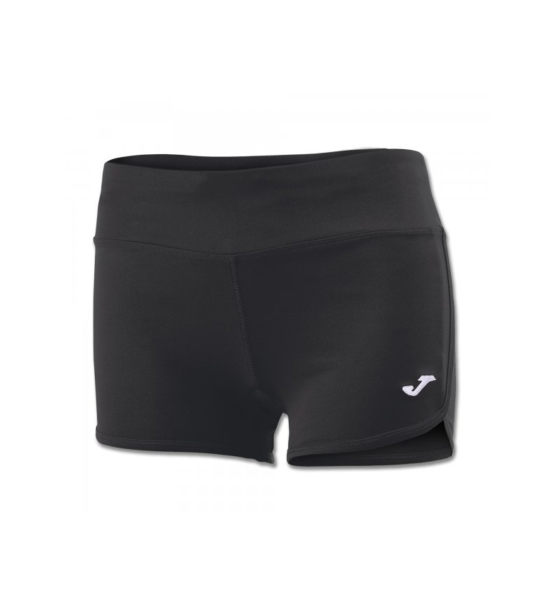 Comprar Joma  SHORT STELLA II BLACK WOMAN