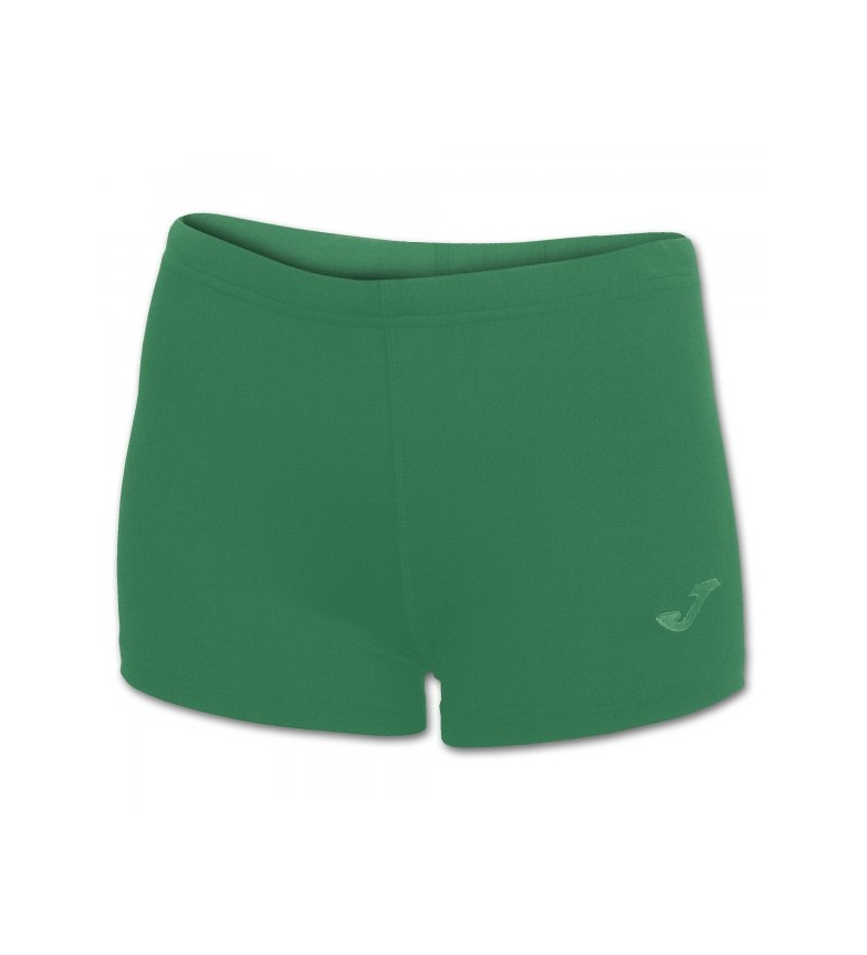 Comprar Joma  SHORT CANDELA donna verde
