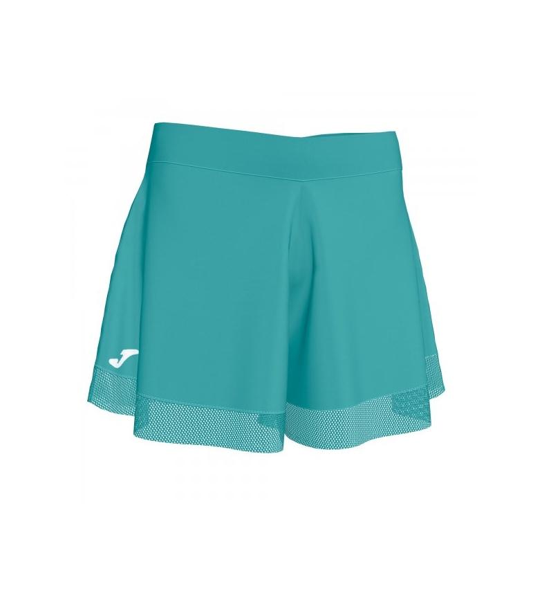 Comprar Joma  Gonna di pantaloni turchesi Aurora
