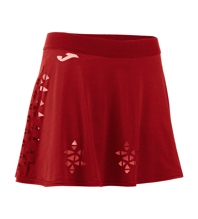 Comprar Joma  SKIRT BELLA II RED WOMAN