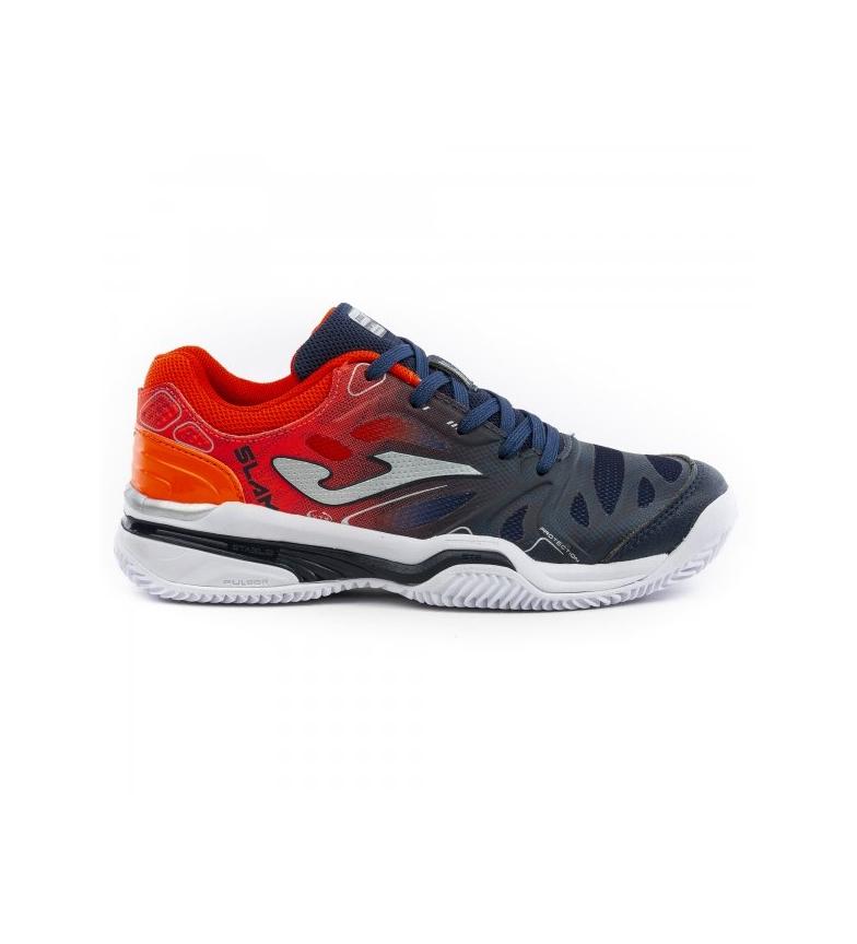 Comprar Joma  Sneakers Slam Jr. marine, orange
