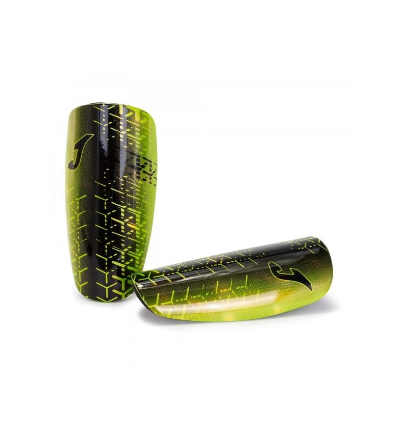 Comprar Joma  Parastinchi Spider Shin verde fluor