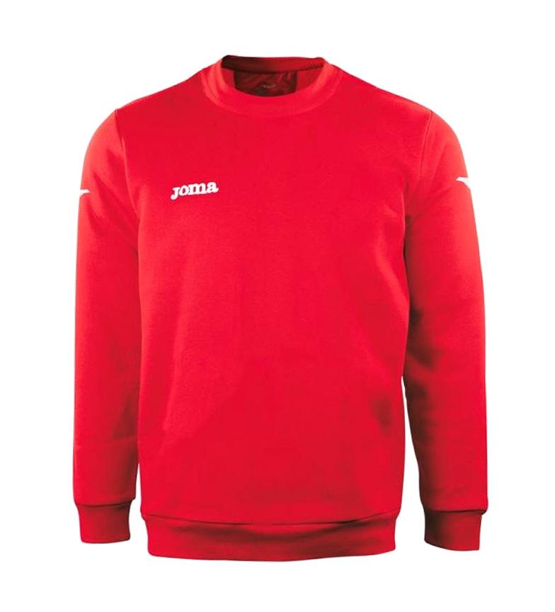 pålitelig online god selger Joma Genser Red Cairo gratis frakt eksklusive utløp høy kvalitet VwM2BMMen