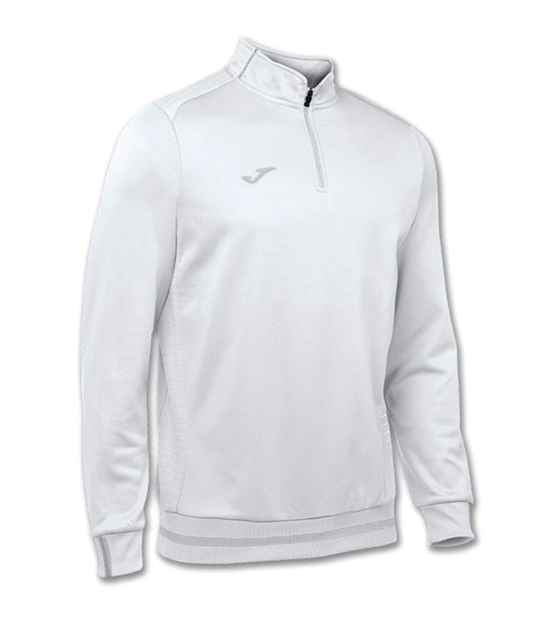 Comprar Joma  Campus II white sweatshirt