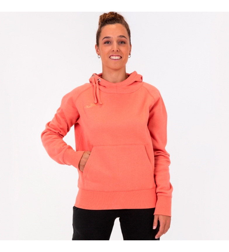 Comprar Joma  Sweat à capuche orange